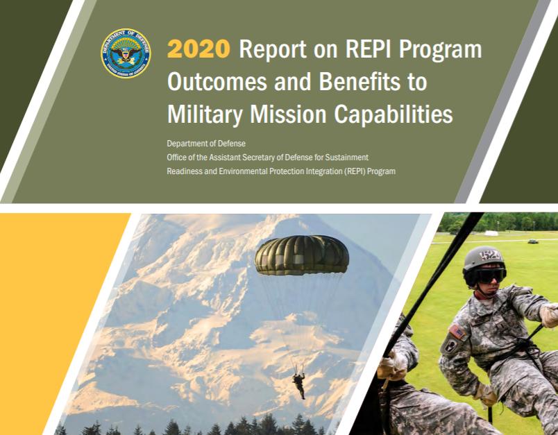 2020 REPI Metrics Report